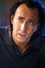 George Clooney nie ratuje Nicolasa Cage'a