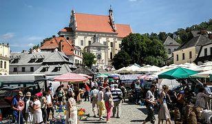 Kazimierz Dolny - miasto do kochania