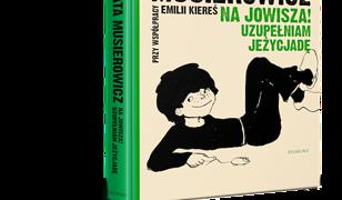 """Małgorzata Musierowicz uzupełnia """"Jeżycjadę"""" i uchyla rąbka niejednej tajemnicy!"""