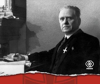 Co by było gdyby Polska sprzymierzyła się z Hitlerem? Niesamowita historia Władysława Studnickiego