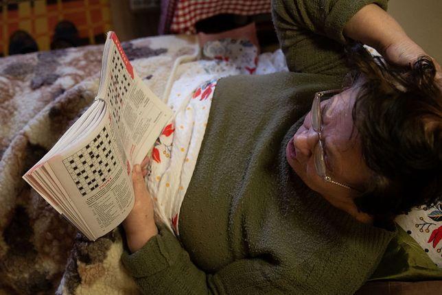 Życie z teściową pod jednym dachem w czasie pandemii nie zawsze jest łatwe (zdjęcie ilustracyjne)