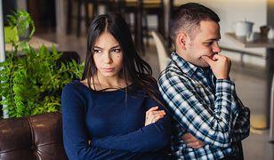 Szantaż emocjonalny to forma przemocy w związku częściej stosowana przez kobiety