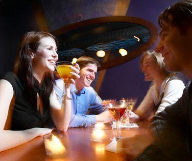 Kobiety w mniejszym stopniu ulegają randkowemu szaleństwu?
