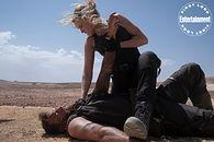 """Scorpion, Sub-Zero i inni na pierwszych zdjęciach z nadchodzącego filmu """"Mortal Kombat"""" - Sonya Blade w nowym filmie """"Mortal Kombat"""""""
