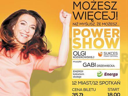 Power Show pierwszy raz w Rzeszowie już 09.06.2015