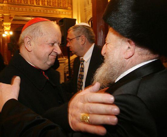 Katolicy i żydzi: Niech Dzień Judaizmu trwa