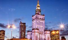 Warszawa najpopularniejszym obok Krakowa miastem wśród turystów