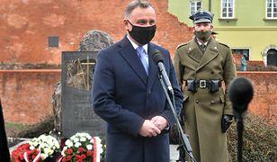Zbrodnia katyńska. Andrzej Duda uczcił pamięć ofiar