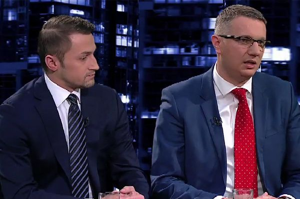 """""""Gronkiewicz-Waltz wykorzystuje tęczę do celów politycznych"""""""