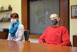 Kędzierzyn-Koźle. Dzięki 13-latkowi uniknięto tragedii