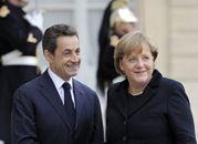 Merkel: zrobimy wszystko żeby ratować euro