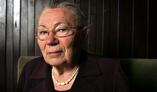 Anna Walentynowicz w 2006 roku
