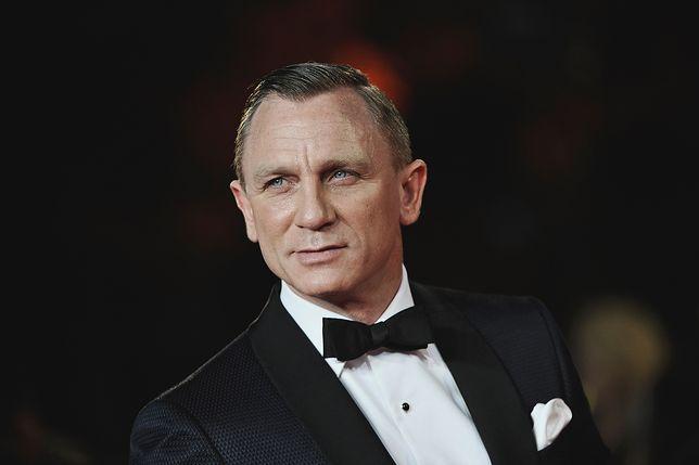 Daniel Craig już nie chce podcinać sobie żył. Może będzie Bondem
