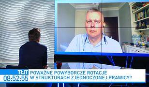 """Tomasz Siemoniak ma wiele do zarzucenia ks. Tadeuszowi Isakowiczowi-Zaleskiemu. """"Dzielił Polaków i Ukraińców"""""""