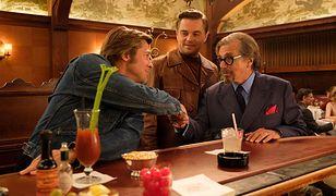 """Przełożono premierę filmu Quentina Tarantino """"Pewnego razu w Hollywood"""""""