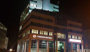 Siedziba agencji Reuters w Gdyni