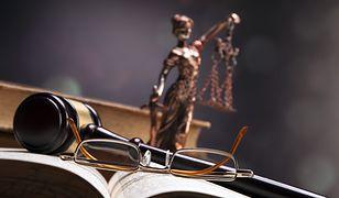 Sędzia Robert Wróblewski z dyscyplinarnymi zarzutami. Za kradzież sprzętu elektronicznego