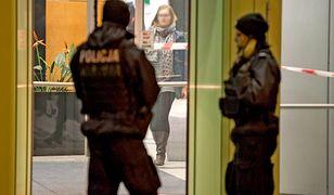 W siedzibie agencji Reuters przy ul. Śląskiej w Gdyni doszło we wtorek do strzelaniny.