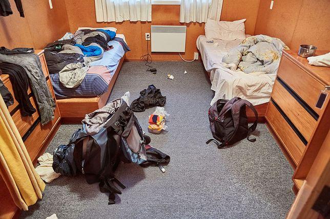 Do próby gwałtu doszło w jednym z poznańskich hosteli