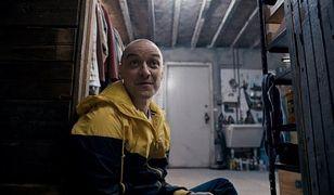 James McAvoy fot. UIP