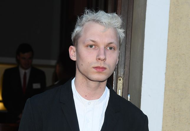 Igor Herbut na jednej z imprez branżowych