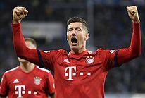 bbc28b140 Bundesliga. Bayern Monachium - Borussia Dortmund. Wszystkie oblicza Roberta  Lewandowskiego