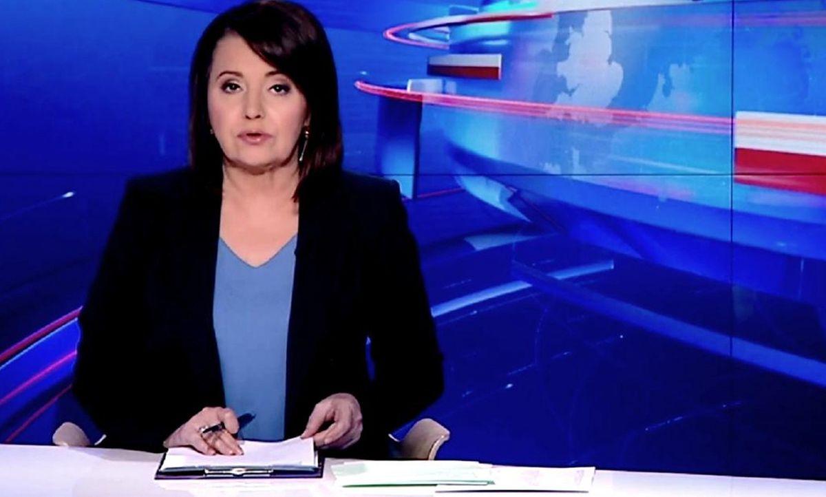 """""""Wiadomości"""" o stacji TVN: """"fabryka fake newsów"""""""