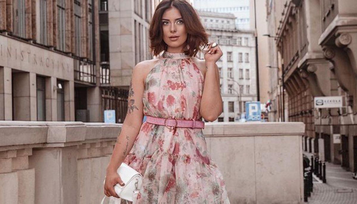 Marietta Fiedor pokazała nowego partnera.