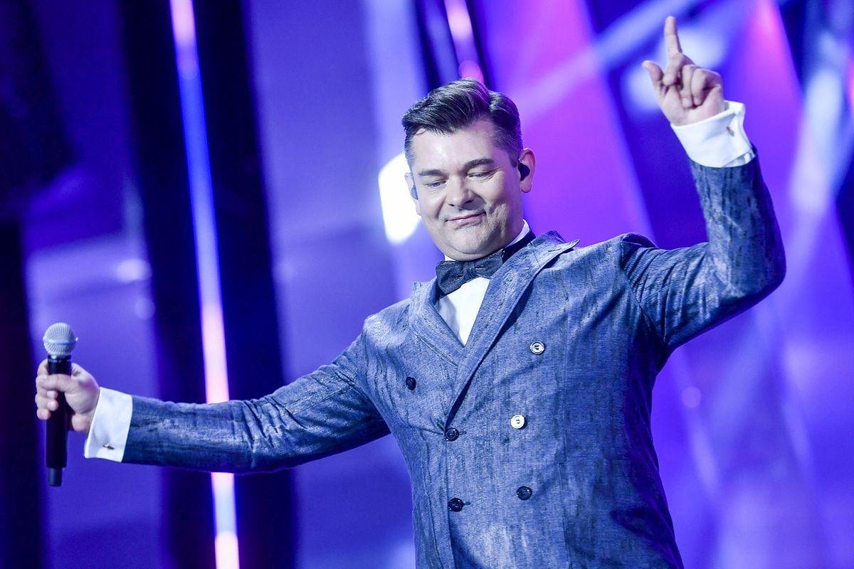 """Zenon Martyniuk także w tym roku, podobnie jak w czterech ostatnich latach, wystąpi na """"Sylwestrze Marzeń"""" w TVP2"""
