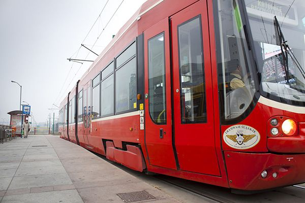 Będzie nowa trasa tramwajów w Katowicach