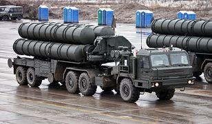 Rosja będzie bronić Arktyki. Instaluje systemy rakiet