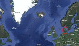 Dania obawia się inwazji z Północy. Wywiad ocenia, że zagrożenie może nadejść z Arktyki
