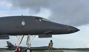 USA zwracają się ku Europie. Bombowce B1 lecą do Norwegii
