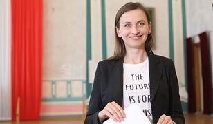 Sylwia Spurek vs. Rzecznik Praw Dziecka. Mikołaj Pawlak zarzuca kłamstwo lewicowej europosłance