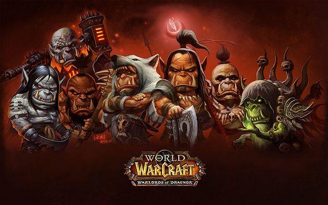 World of Warcraft: Warlords of Draenor to piąty z kolei dodatek do kultowej gry World of Warcraft. Tym razem fabuła gry przeniesie nas do tytułowej krainy Draenor, w której będziemy mogli budować swoje własne fortece