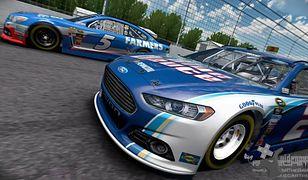 Nascar '14 to znana gra wyściogowa na PC i konsole