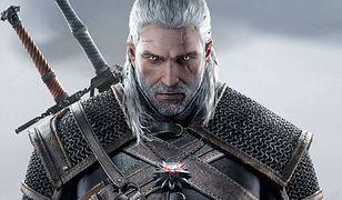 Geralt może pojawić się w innej grze