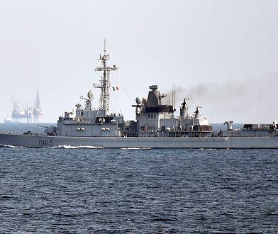 """Rozmawiamy z admirałem francuskiej floty i gramy w """"World of Warships"""""""