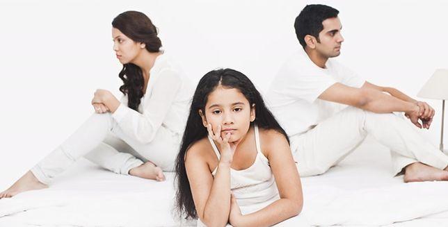 Małżeństwo i dzieci szczęścia nie dają?