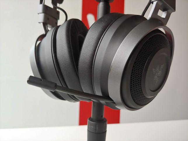 Słuchawki z wibracją. Pomysł, którego jeszcze nie było