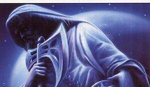 Wojownicy nocy #4 - Powrót wojowników nocy