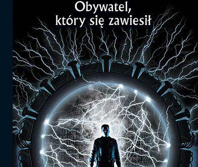 Mimo wszystko warto przewidywać przyszłość - rozmowa z Rafałem Kosikiem