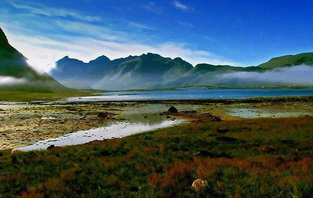 Miejsce 10. Norwegia