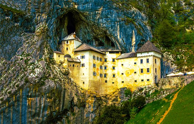 Słowenia. Najbardziej niedoceniona perełka Europy