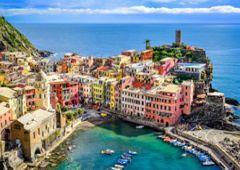 Włochy. Atrakcje. Najpiękniejsze miejsca
