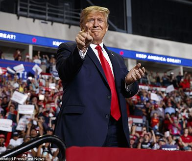 Donald Trump dostał kolejne wezwanie do ujawnienia podatków