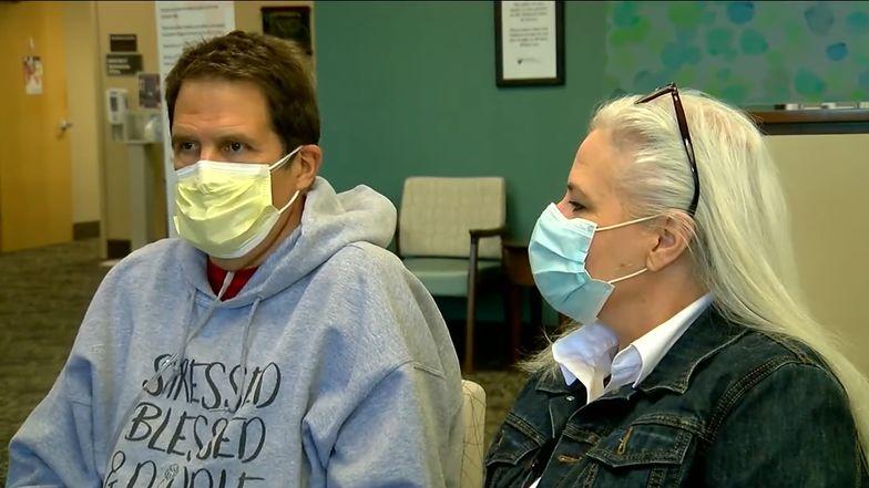 Koronawirus. Szpital wysłał pacjentowi rachunek z zawrotną sumą.