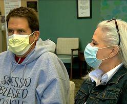 Koronawirus. Szpital przysłał mu rachunek za leczenie. Szokująca kwota