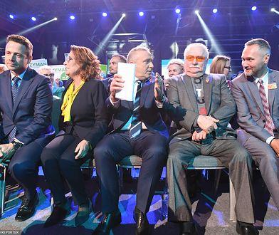 Konwencja Koalicji Obywatelskiej.