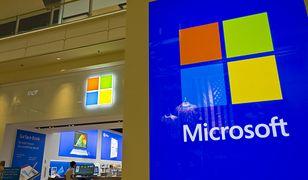 Ważny zakup Microsoftu